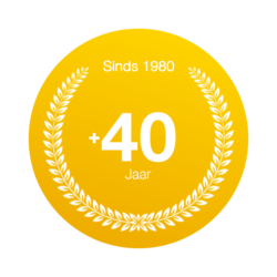 badgeDakcentrale-goud40
